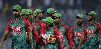 ODI rankings