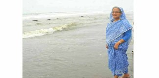 Inani Beach