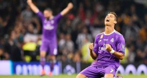 Champions League title