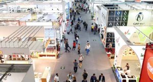 largest trade fair