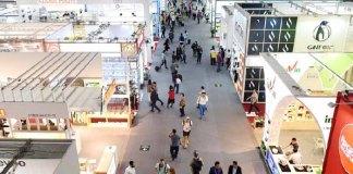 largest trade fair