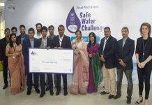 Safe Water Challenge