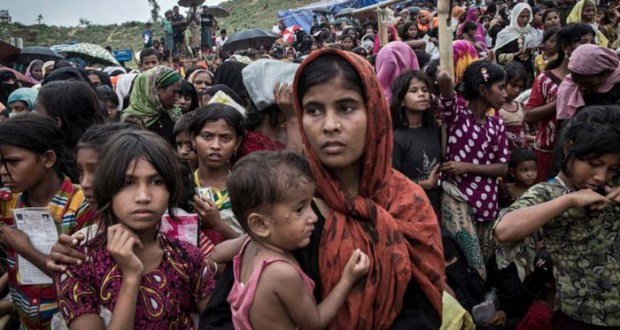 Bangladesh, UN agree to address sexual violence against