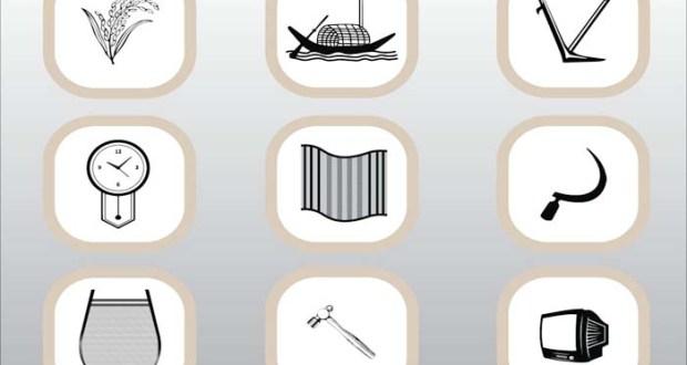 electoral symbols