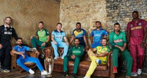ICC World Cricket World Cup
