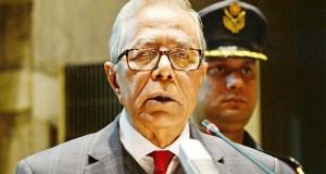 M Abdul Hamid