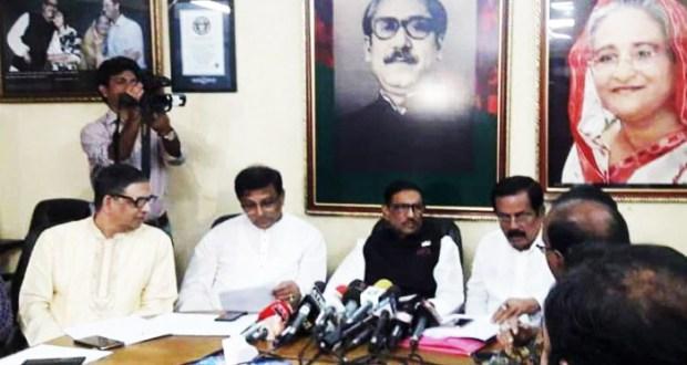 Awami League