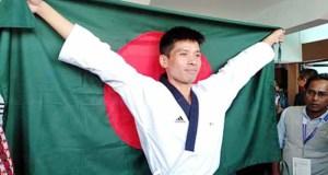 Dipu Chakma