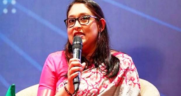 Saima Wazed Hossain Putul