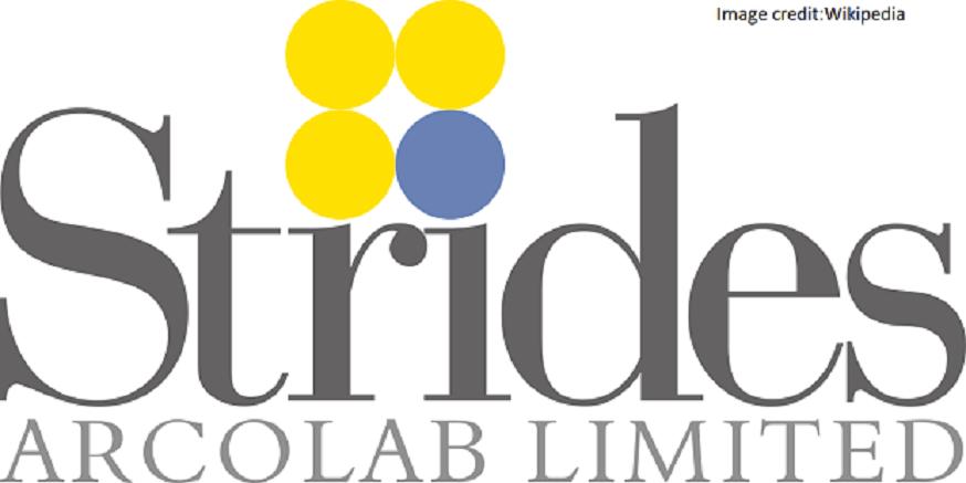 Strides Arcolab Ltd