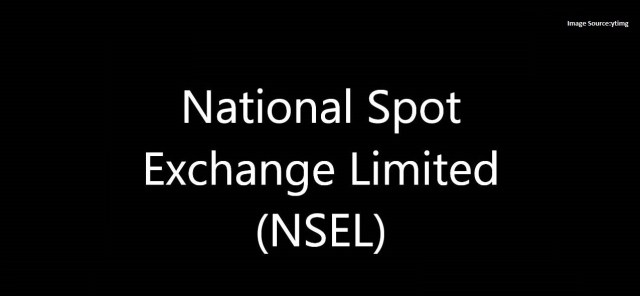 Merger Of NSEL And FT