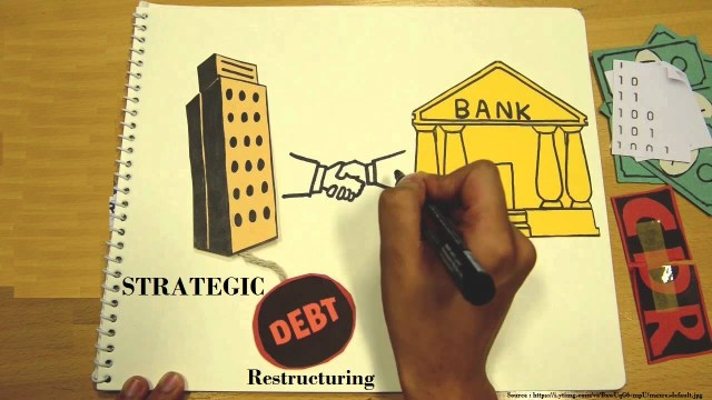 Strategic Debt Restructuring
