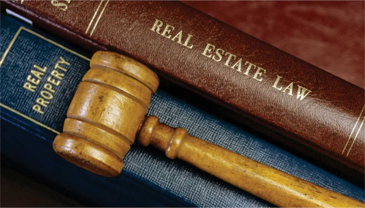 Real Estate Act 2016
