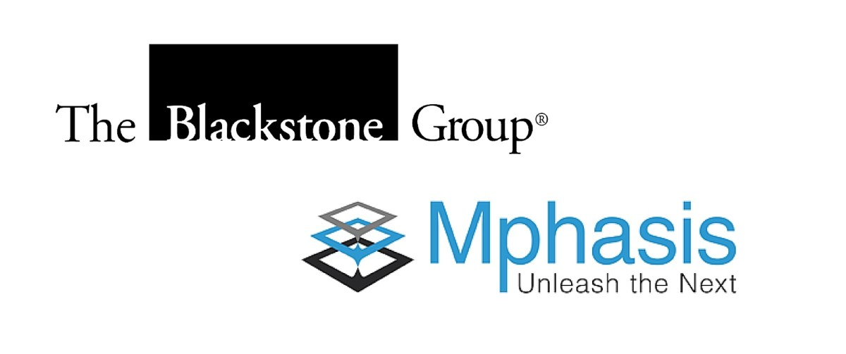 Blackstone Acquisition Mphasis HP Enterprises