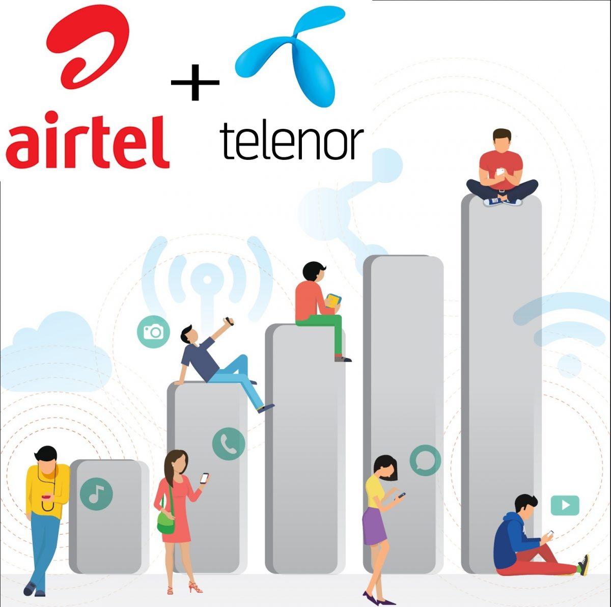 Airtel-Telenor-Merger-Cover-Image-Outside