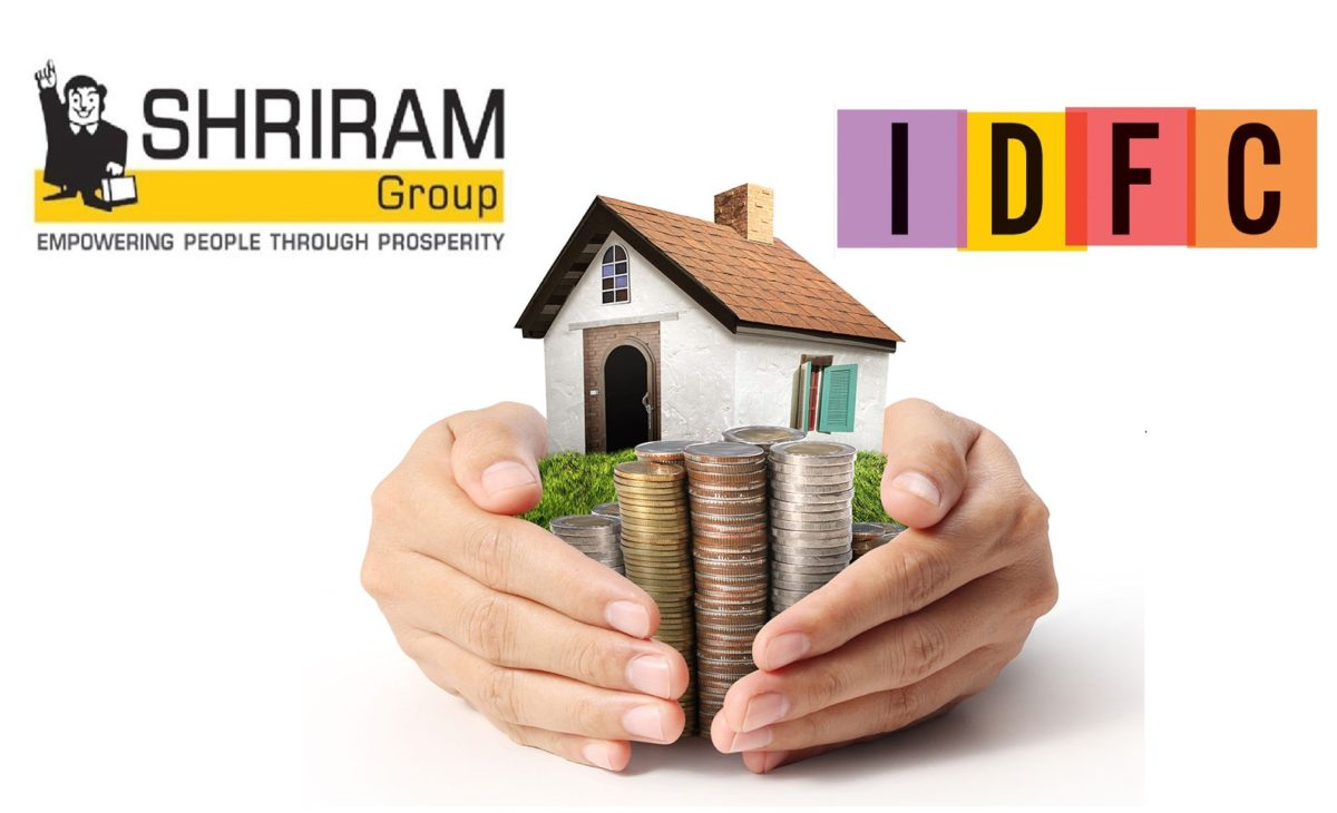 Shriram-IDFC-Merger
