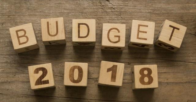 Budget-2018-Amendments-Merger-Restructuring