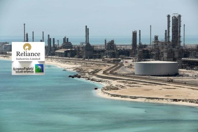 RIL-Aramco-BP-Divestment