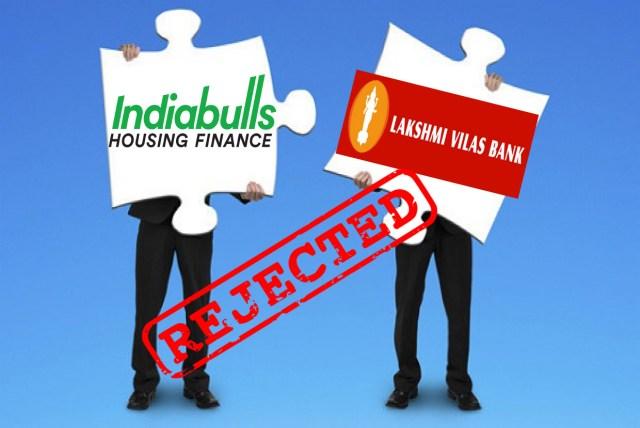 Indiabulls-LVB-merger-rejected