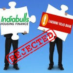 Indiabulls-LVB-merger-rejected