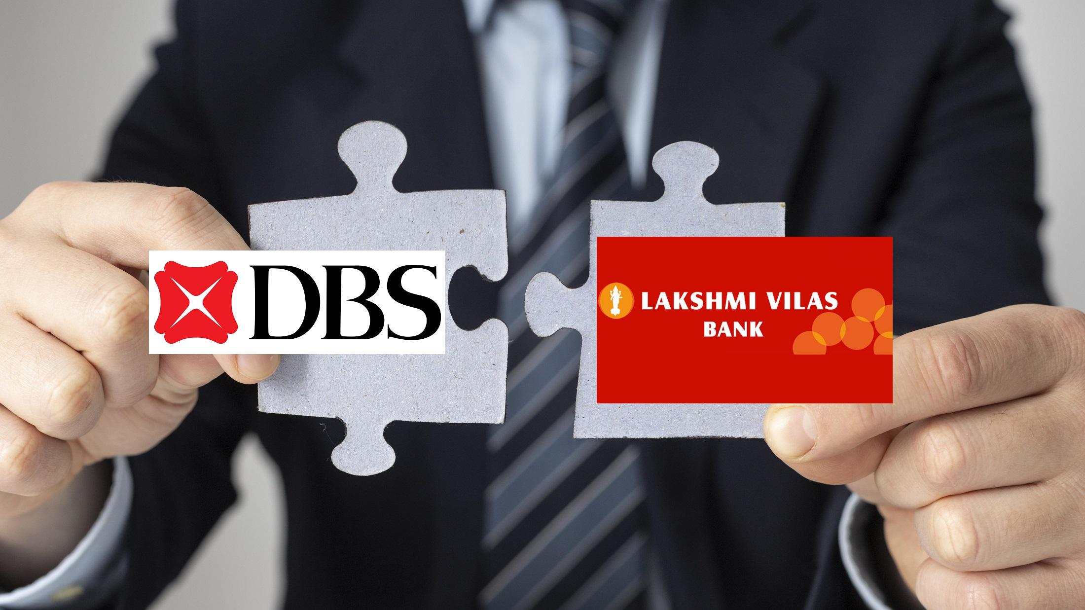 Lakshmi-Vilas-Bank-DBS-Merger
