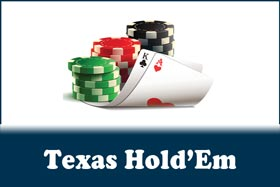 texas holdem in mn