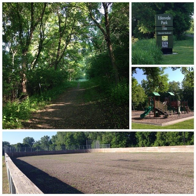 Edenvale Park