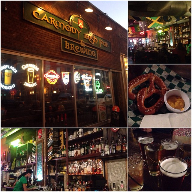 Carmondy Irish Pub