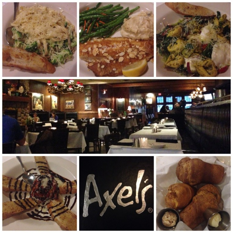 Axel's