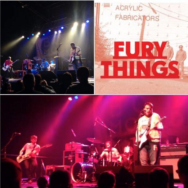 Fury Things