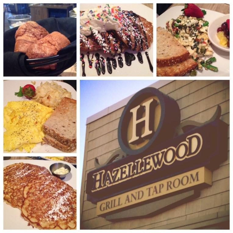 Hazellewood