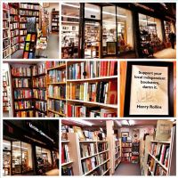 Magers and Quinn Booksellers