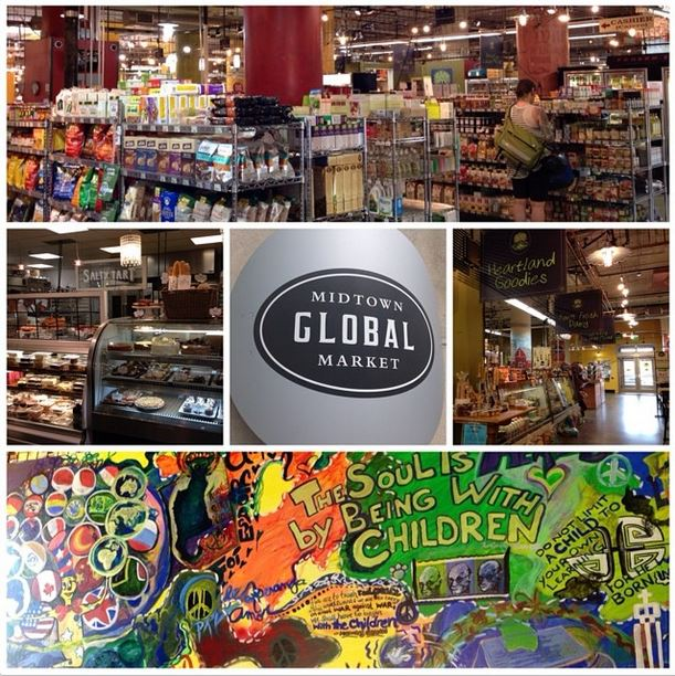 Midtown Global Market