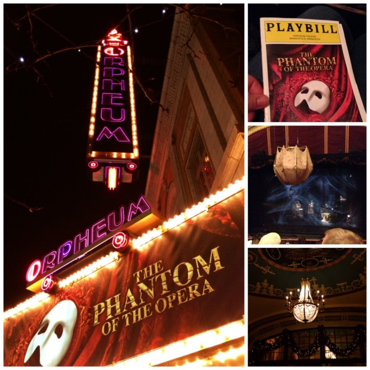 Opheum (The Phantom of the Opera)