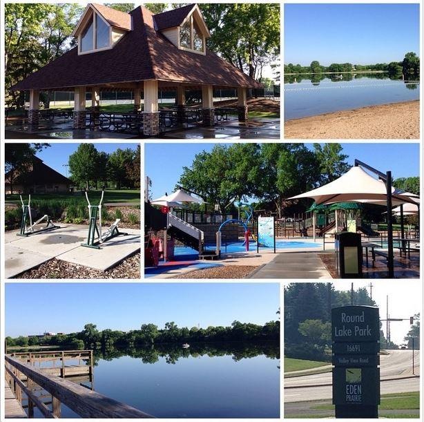 Round Lake Park