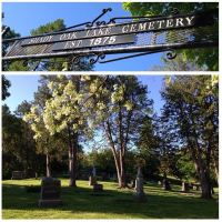 Shady Oak Lake Cemetery