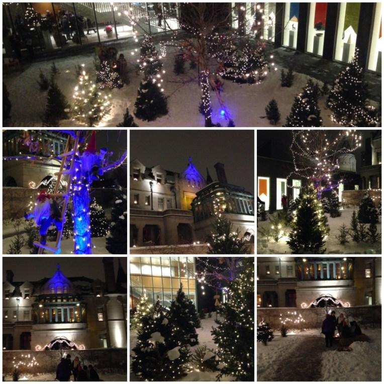 Winter Solstice (American Swedish Institute)