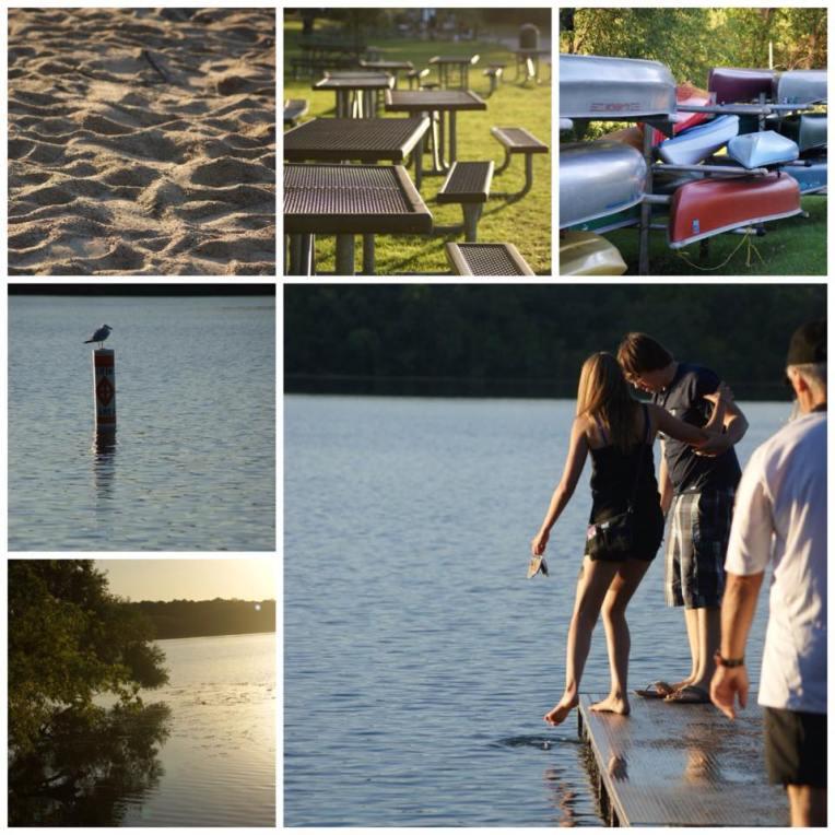 Lake Ann Park