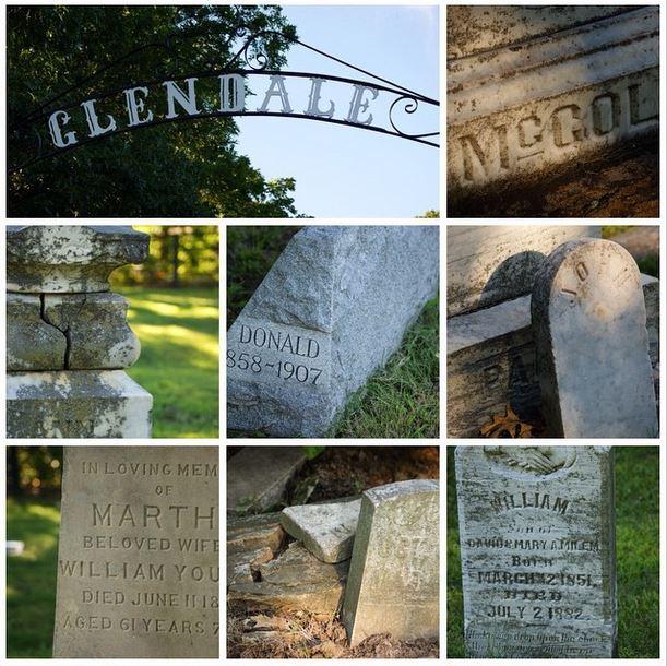 Glendale Cemetery