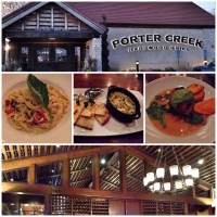 Porter Creek Hardwood Grill