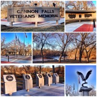 Cannon Falls Veterans Memorial