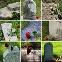 St. Hubert's Cemetery