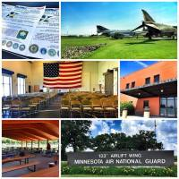 133rd Airlift Wing Minnesota Air National Guard