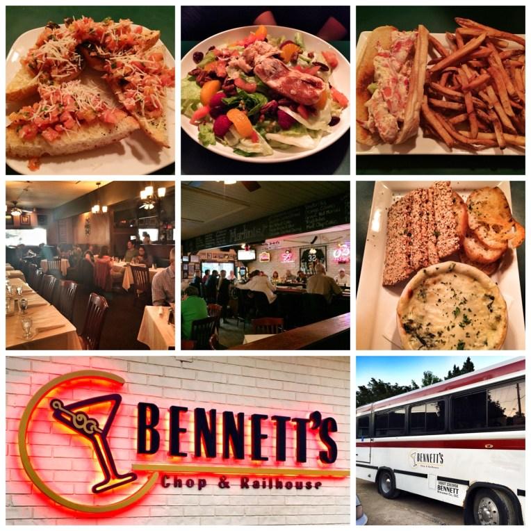 Bennetts