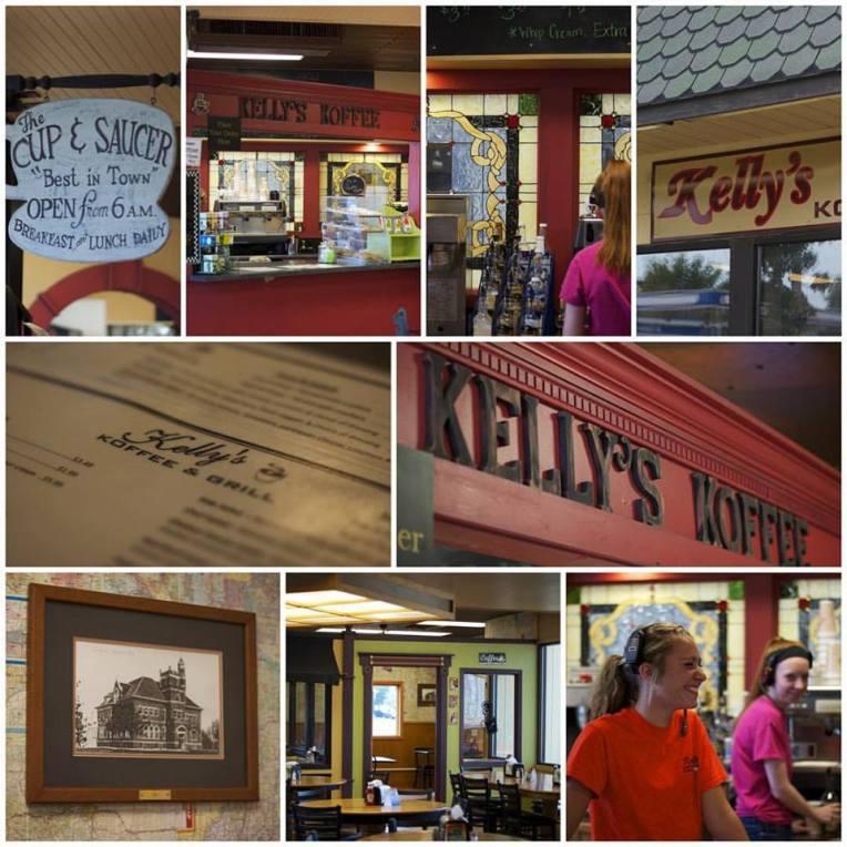 Kelly's Koffee