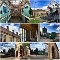 Bandana Square + Twin City Model Railroad Museum