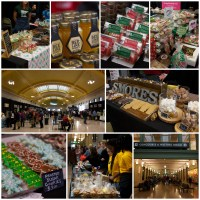 3rd Annual Union Depot Holiday Bake Sale