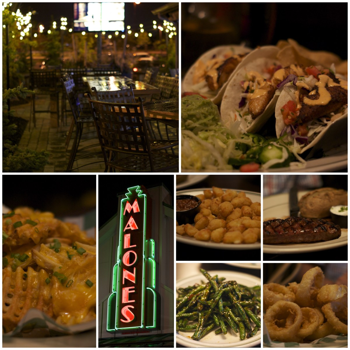 Malone's Bar and Grill