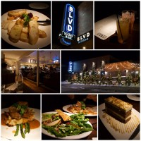 BLVD Kitchen and Bar