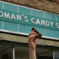 Widman's Candy Shop
